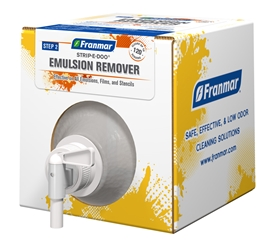 Emulsion Remover (Strip-E-Doo) Gallon