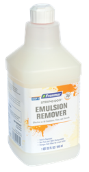 Emulsion Remover (Strip-E-Doo) Quart