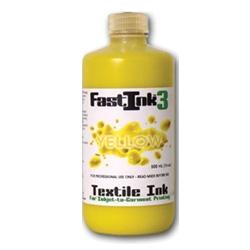 FastINK3 Yellow