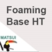 Foaming Base HT (Quart) - MI301FB