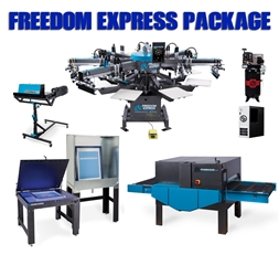Freedom Express Package