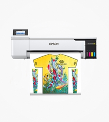 GO T3170X Dye Sublimation Printer
