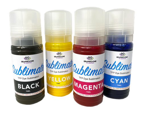 GO Sublimate Ink 70mL
