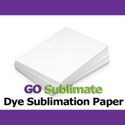 Dye Sublimation Paper