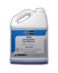 HGR Ink Degradent Haze Remover (Gallon)