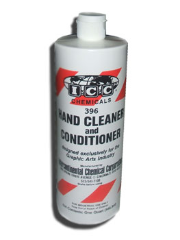 ICC 396 Hand Cleaner Quart