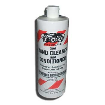 396 Hand Cleaner Quart
