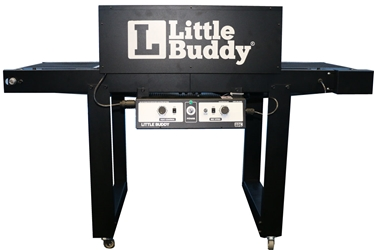 Little Buddy Conveyor Dryer
