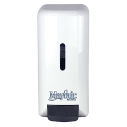 Manual Dispenser White
