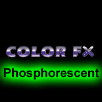 Phosphorescent PP-81 Gloss Acrylic Based Ink