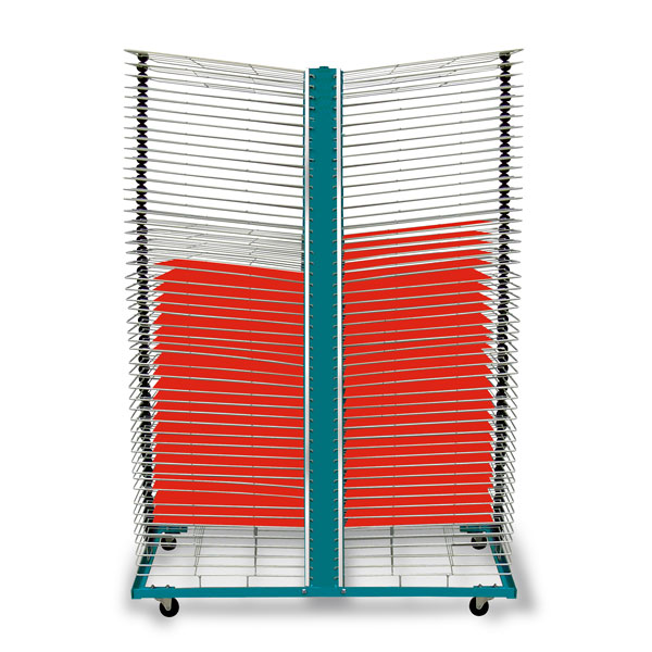 Port-O-Rack Drying Racks