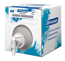 Screen Degreaser (D-Grease) Gallon
