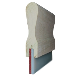 60/90 Squeegee with Handle