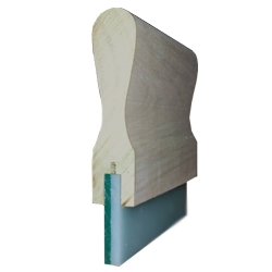 70/90 Squeegee with Handle
