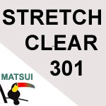 Stretch Clear Base 301