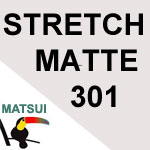 Stretch Matte Base 301