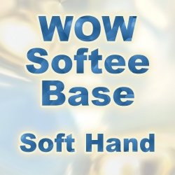 WOW-1015 Softee Base
