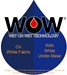 WOW Ready Series Ink Blue A