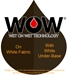 WOW Ready Series Ink Brown B