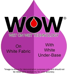 WOW Ready Series Ink Fluo Purple FF