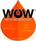 WOW Ready Series Ink Orange