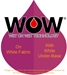 WOW Ready Series Ink Pink