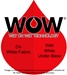 WOW Ready Series Ink Red C