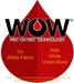 WOW Ready Series Ink Red D