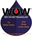 WOW Ready Series Ink Violet