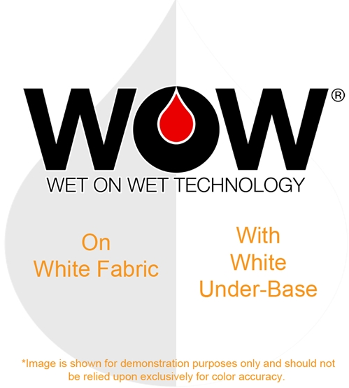 WOW Ready Series Ink White