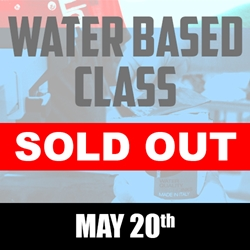 Sold Out Class