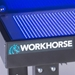 "Workhorse Lumitron LED Screen Exposure Unit 34"" x 50"" - WH11611"