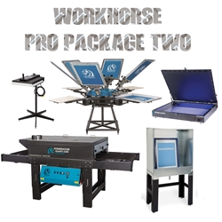 Workhorse Pro Package Two