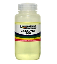 900 All-Pro™ Series Catalyst international coatings, nylon, ink, 900 series