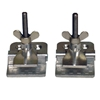 Cast Hinge Clamps