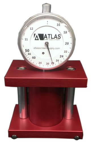 Atlas Screen Tension Meter