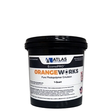 Orange Works Emulsion Gallon