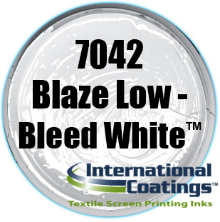 Blaze Low Bleed White