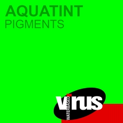 AquaTint Fluo Green FF