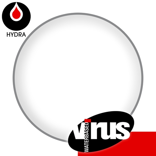 Virus Hydra White 120E