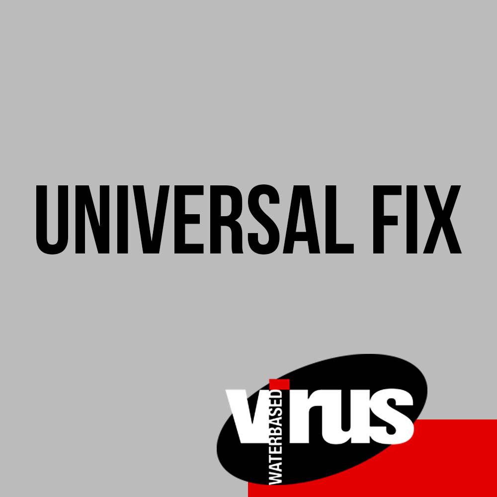 Virus Universal Fix Additive