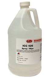ICC 926 Spray/Wipe