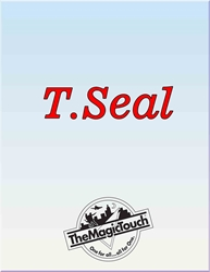 T.Seal Magic Touch, T Seal